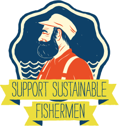 Support Sustainable Fishermen