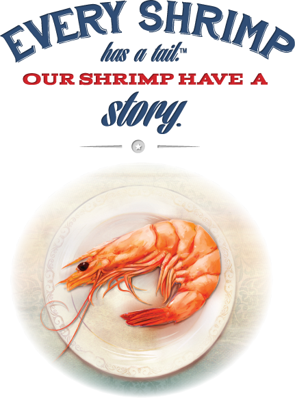 Why American Shrimp