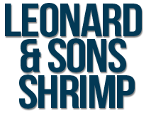 Leonard & Sons Shrimp
