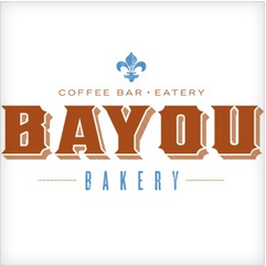 Bayou Bakery, Coffee Bar and Eatery
