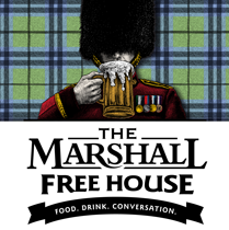 The Marshall Free House