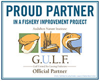 This Supplier is a Proud Partner of G.U.L.F.
