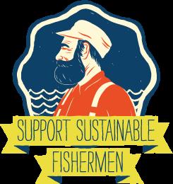 Support Sustainable Fishermen