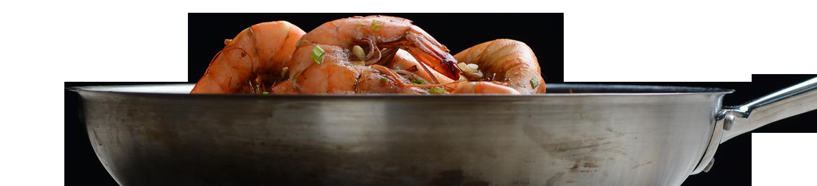 shrimp foods