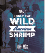 National Shrimp Day Flyer